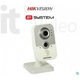 IP Kamera Box Hikvision DS-2CD2412F-IW (1.3MP, 0.7 lx, IR do 10m)