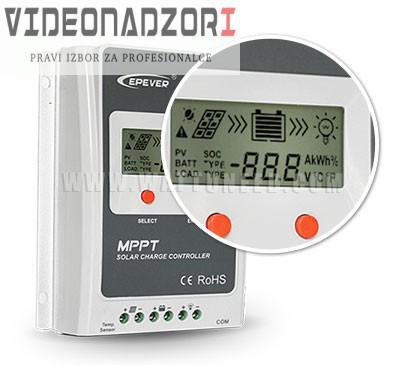 Solarni legulator MPPT Tracer 20A od  za samo 850,00kn