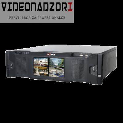 128 Kanalni IP NVR Dahua VIDEO SNIMAČ, redundantno napajanje, display  NVR616DR-128-4KS2 od  za 62.498,75kn