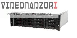 128 Kanalni IP NVR Dahua VIDEO SNIMAČ sa redundantnim napajanjem NVR616R-128-4KS2 prodavac VideoNadzori Hrvatska  za samo 57.498,75kn