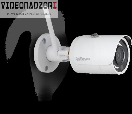 Bežična IP kamera Dahua IP-CHFW1320SPW 3Mpx, 3,6mm, IR 30mMicroSD 128Gb slot, IP 67 prodavac VideoNadzori Hrvatska  za 1.248,75kn
