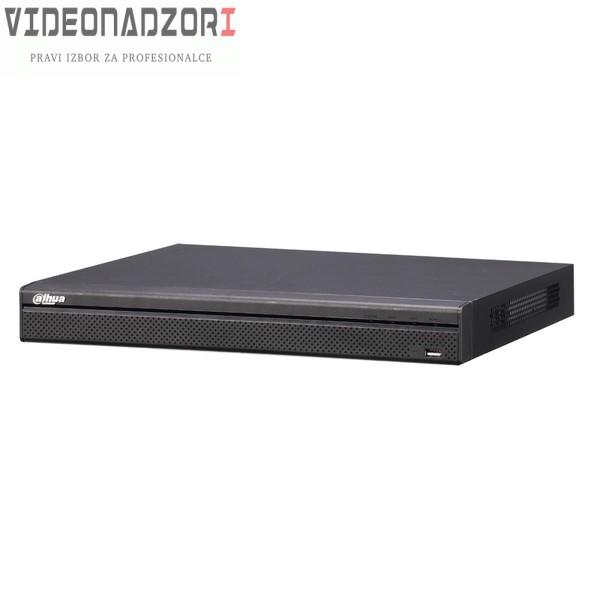 16 Kanalni  IP NVR Dahua VIDEO SNIMAČ NVR-5216-4KS2 prodavac VideoNadzori Hrvatska  za 4.998,75kn