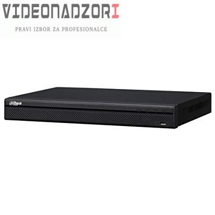 16 Kanalni  IP NVR Dahua VIDEO SNIMAČ NVR-4216-4KS2 prodavac VideoNadzori Hrvatska  za samo 2.748,75kn
