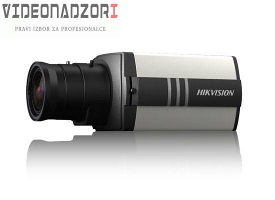 KAMERA BOX DS-2CC1187P-C 600TVL prodavac VideoNadzori Hrvatska  za samo 1.373,75kn