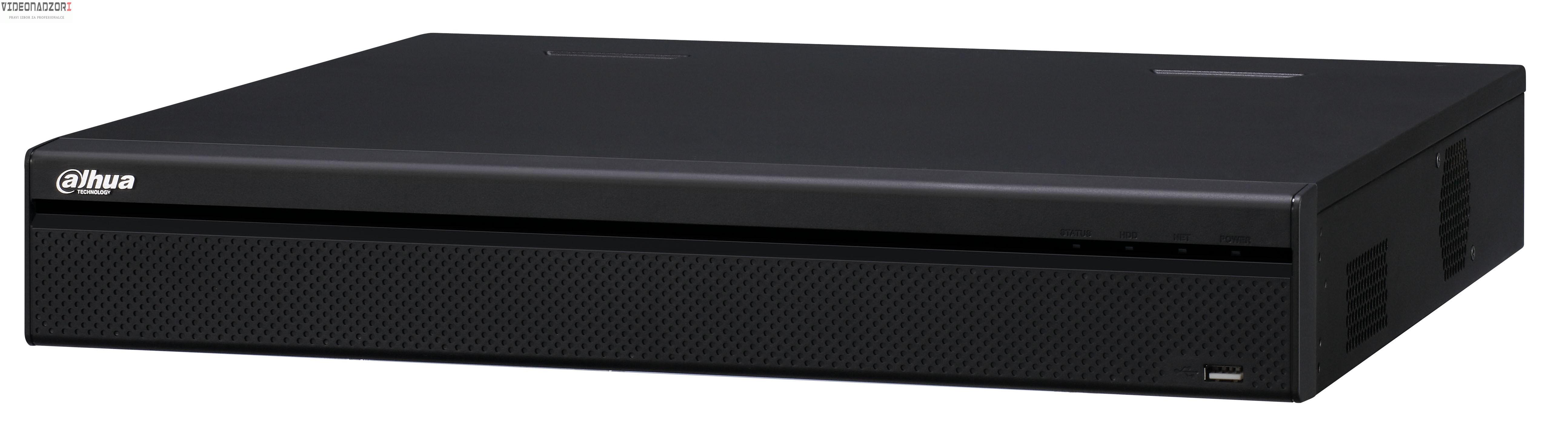 Dahua pro Tribrid HDCVI 32 kanalni video snimac HCVR-5432LS2 Svaki kanal podržava HDCVI, Analog, IP prodavac VideoNadzori Hrvatska  za 12.498,75kn
