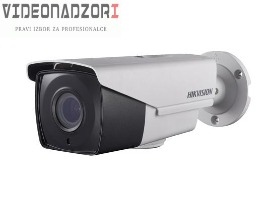 TURBOHD KAMERA DS-2CE16F7T-IT3Z (3Mpx, 2.8-12mm) motorized vari-focal lens od  za samo 1.925,00kn