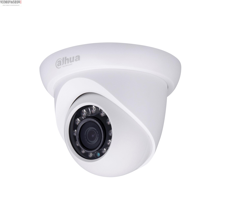 Dahua IP kamera IPC-HDW1220S-36 (1.3Mpx, 20m IR, IP67, PoE, 3.6mm) od  za samo 1.248,75kn