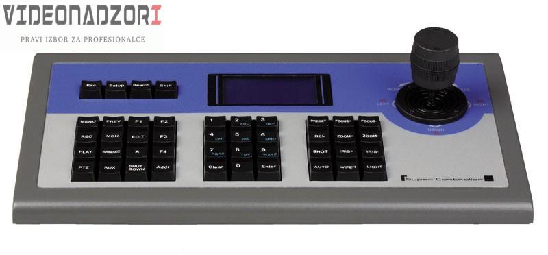 HIKVISION PTZ TIPKOVNICA DS-1003KI od  za 2.325,00kn