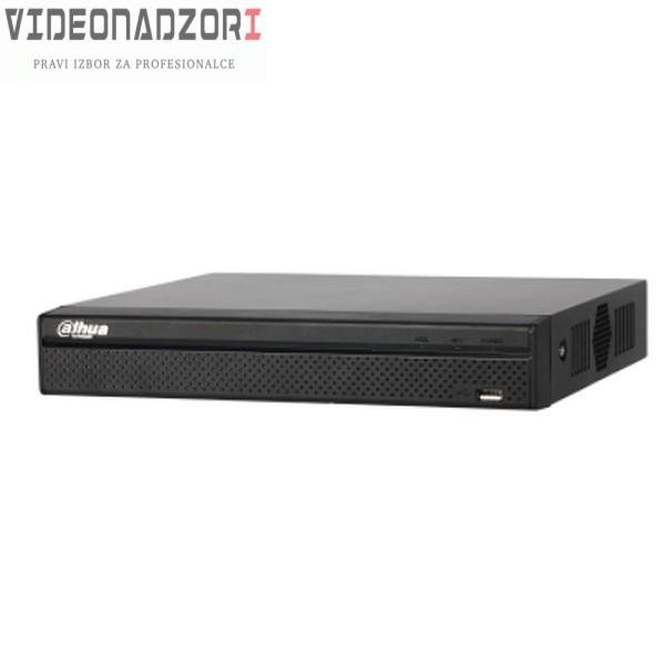 8 Kanalni  IP NVR Dahua VIDEO SNIMAČ NVR-2108HS-S2 prodavac VideoNadzori Hrvatska  za samo 1.623,75kn