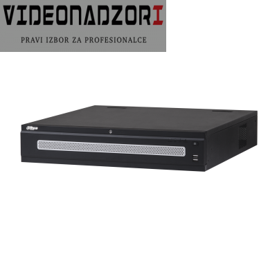 64 Kanalni  IP NVR Dahua VIDEO SNIMAČ NVR608-64-4KS2 od  za samo 19.998,75kn