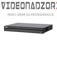 4 Kanalni XVR Dahua VIDEO SNIMAČ XVR-5104HE prodavac VideoNadzori Hrvatska  za 1.248,75kn