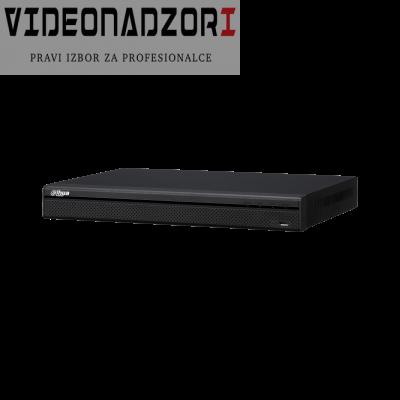 8 Kanalni +POE IP NVR Dahua VIDEO SNIMAČ NVR-4208-8P-4KS2 od  za 3.373,75kn