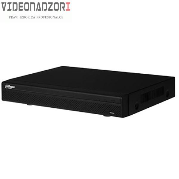 8 Kanalni XVR Dahua VIDEO SNIMAČ XVR-5208AN-4KL prodavac VideoNadzori Hrvatska  za samo 2.748,75kn