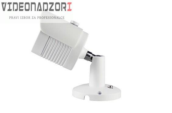 HD 4 u 1 kamera CroCam Bullet (2.8mm, 30m IC, IP66, 720p, DNR) od  za samo 498,75kn