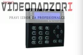 ABS T-BLACK LCD TIPKOVNICA SA PROXI ČITAČEM prodavac VideoNadzori Hrvatska  za 811,25kn
