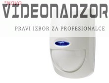 Zičani BMD504 DETEKTOR prodavac VideoNadzori Hrvatska  za 287,50kn