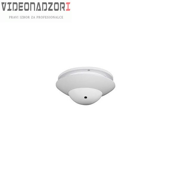 ANALOGNA KAMERA UFO903SNH2 540TVL 3.7mm prodavac VideoNadzori Hrvatska  za samo 497,50kn