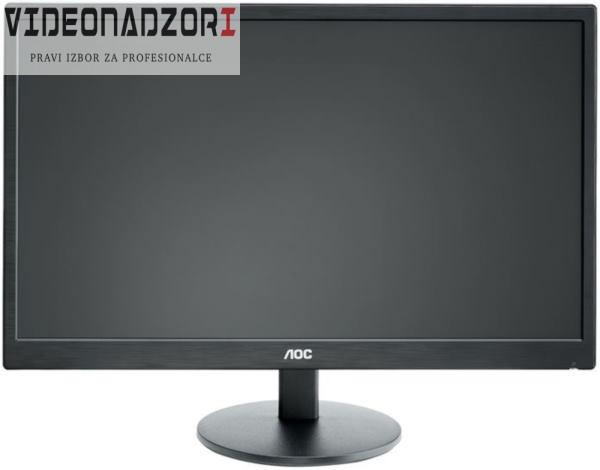 "AOC Monitor 24"" od  za samo 1.237,50kn"