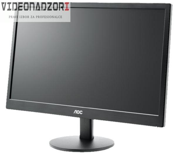 """Monitor 21,5"""" AOC prodavac VideoNadzori Hrvatska  za samo 1.095,00kn"""
