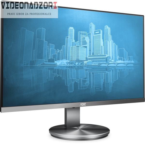"LCD Monitor 27"" Wide , 4ms od  za 2.057,81kn"