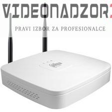 Bežični 4 Kanalni  IP NVR Dahua VIDEO SNIMAČ NVR-4104-W od  za samo 1.873,75kn