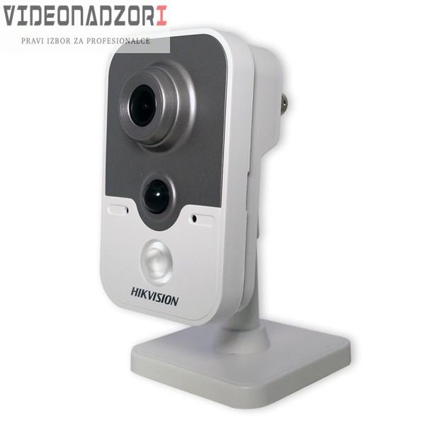 Pir TURBO HD Kamera Hikvision DS-2CE38D8T-PIR (FullHD, 2,8mm, 0.01 lx, IR 11m) za samo 525,00kn
