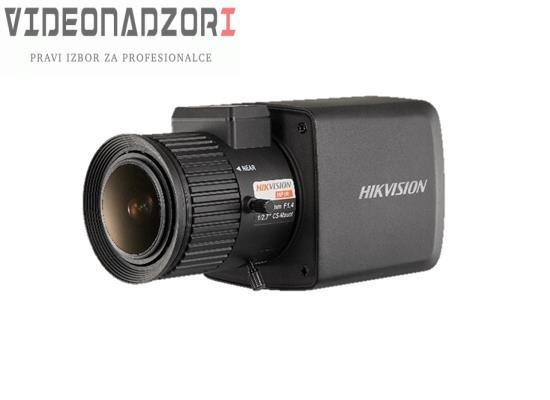 TURBO HD Kamera Hikvision DS-2CC12D8T-AMM (FullHD, 0,005Lux) prodavac VideoNadzori Hrvatska  za 937,50kn