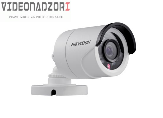 KAMERA IP DS-2CD2012-I 1.3MP 4mm - HD od