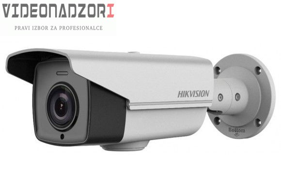 TURBO HD Kamera Hikvision DS-2CE16D0T-IT5F (FullHD,3.6mm , 0.01 lx, IR 80m) od 525,00 kn