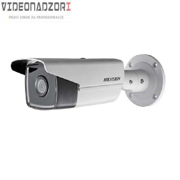 IP Kamera Hikvision DS-2CD2T63G0-I8 (4mm, 6Mpx, 80m IR, WDR, IP67, POE, DNR) prodavac VideoNadzori Hrvatska  za 2.118,75kn