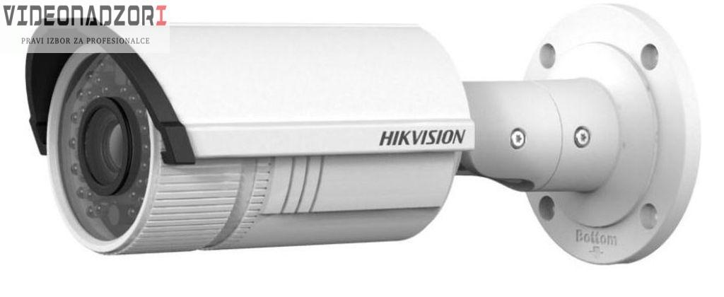 IP Kamera Hikvision DS-2CD2620F-I (2Mpx, 2.8mm-12mm, 0.07 lx, IR 30m) prodavac VideoNadzori Hrvatska  za 1.093,75kn