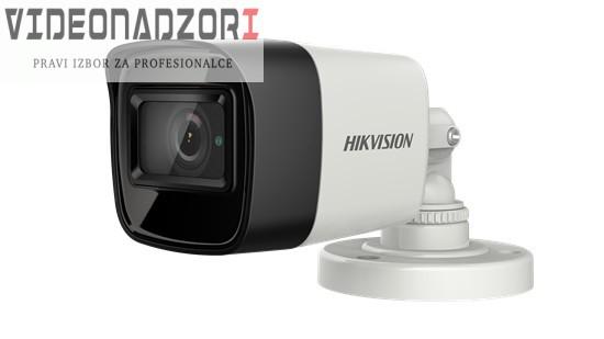 TURBO HD Kamera Hikvision DS-2CE16H8T-ITF (5Mpx, 3,6mm, 0.01 lx, IR 30m) brend HikVision Hrvatska [ za 843,75kn