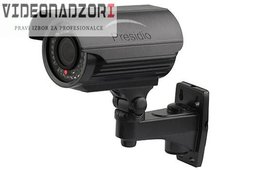 Presidio Compact 212 HD240 - 1080p prodavac VideoNadzori Hrvatska  za 2.175,00kn