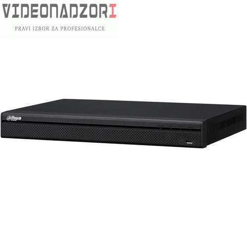 Dahua Pro HDCVI video snimac 8kanalni Tribrid 4108HS-s3 prodavac VideoNadzori Hrvatska  za samo 1.248,75kn