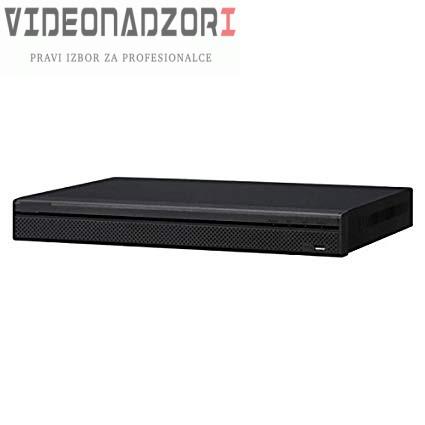 Dahua HDCVI 8 kanalni XVR video snimac 5108H brend HikVision Hrvatska [ za 2.297,75kn