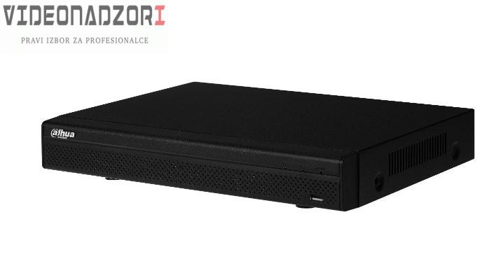Dahua XVR video snimač XVR-7216AN PENTABRID (HDCVI, AHD, TVI, CVBS i IP self-adaptiveIP ulaz 16+8 do 5Mpx prodavac VideoNadzori Hrvatska  za 4.986,25kn