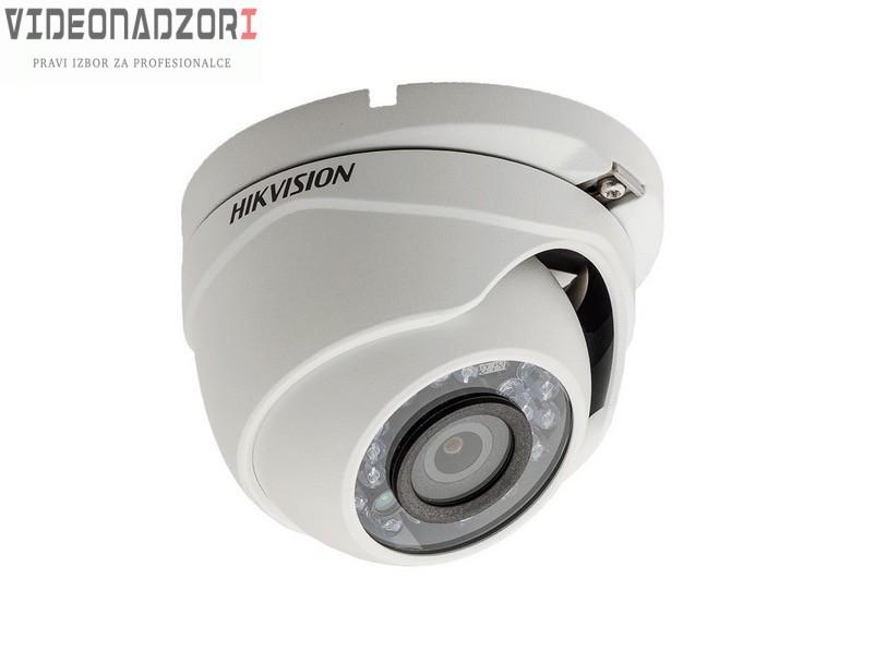 TURBO HD Kamera Dome (92°, 720p, 2.8mm, 0.01 lx, IR 20m) od  za samo 498,75kn