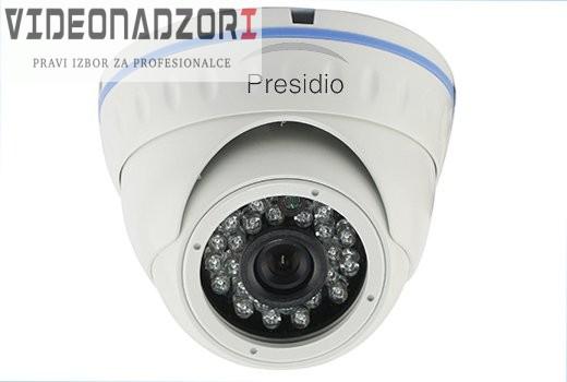 Presidio Dome HD130 za samo 1.087,50kn