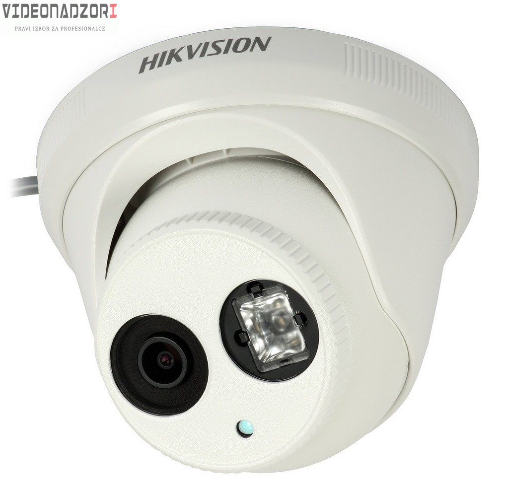 Dome IP Camera Hikvision DS-2CD2342WD-I (4MP, 4mm, 0.01 lx, IR up to 30m, WDR) od  za 2.100,00kn