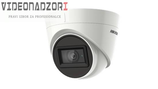 TURBO HD Kamera Hikvision DS-2CE76U1T-ITMF (8Mpx, 3,6mm, 0.01 lx, IR up 30m) prodavac VideoNadzori Hrvatska  za samo 906,25kn