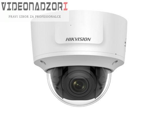 IP Kamera Hikvision DS-2CD2783G0-IZS (2.8-12mm, 8Mpx, 30m IR, WDR, IP67, POE, DNR) od  za 3.993,75kn