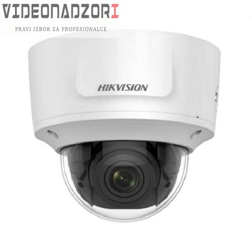 Dome IP Kamera Hikvision DS-2CD2785FWD-IZS (2MP, 2.8-12mm MotoZoom, IK10, IR do 30m) od 3.211,25 kn