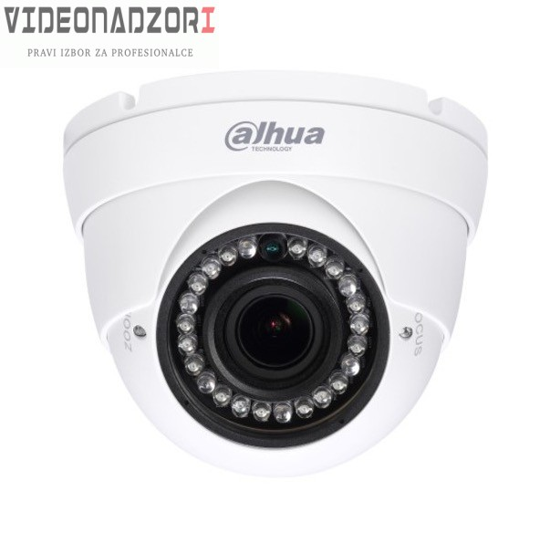 Dahua HDCVI kamera dome HAC-HDW1200RPVF od  za samo 998,75kn
