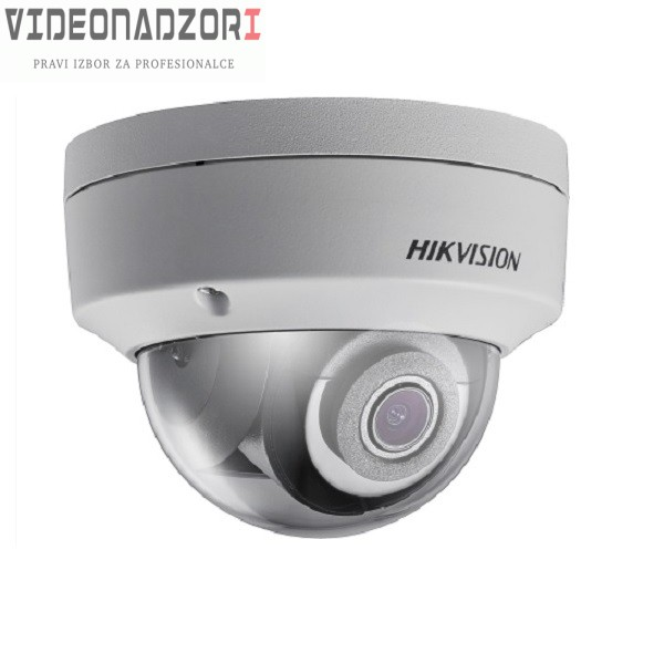 Dome IP Kamera Hikvision DS-2CD2163G0-I(6MP, 2,8mm, 0.01 lx, IK10, IR do 30m) od 1.743,75kn