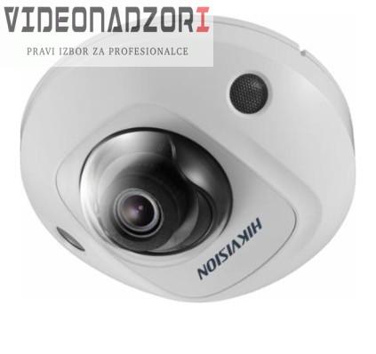 Dome IP Kamera Hikvision DS-2CD2543G0IWS (4MP, 4mm, 0.01 lx, IK08, IR do 30m) prodavac VideoNadzori Hrvatska  za 1.997,50kn