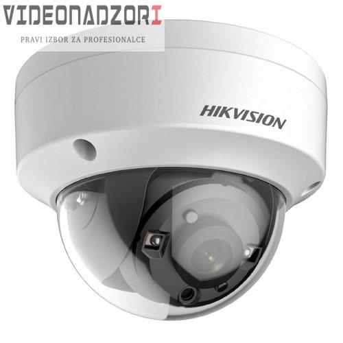 TURBO HD Kamera Hikvision DS-2CE56D8T-VPITF (1080p, 2,8mm, 0.01 lx, IR up 20m) prodavac VideoNadzori Hrvatska  za samo 612,50kn