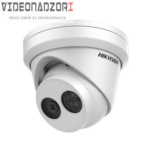 Dome IP Kamera Hikvision DS-2CD2385FWD-I (8MP, 4mm, 0.01 lx, IK08, DWDR 120 dB, IR do 30m) od 2.122,50 kn