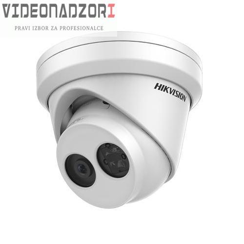 Dome IP Kamera Hikvision DS-2CD2355FWD-I (5MP, 2,8mm, 0.01 lx, IK08, DWDR 120 dB, IR do 30m) prodavac VideoNadzori Hrvatska  za samo 2.122,50kn