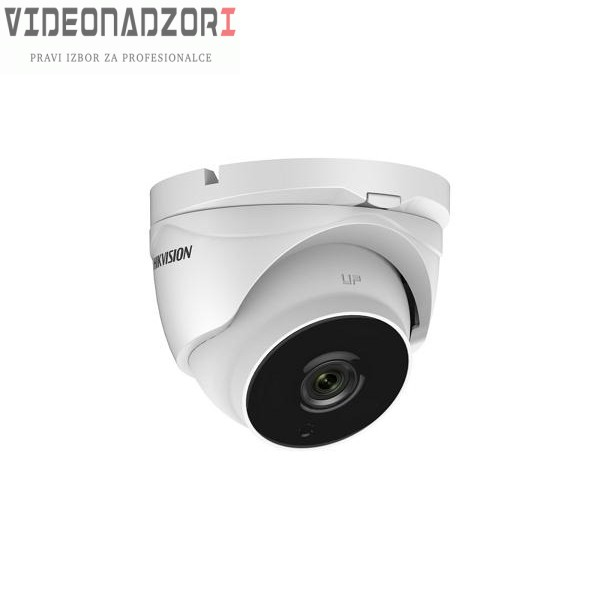 TURBO HD Kamera Hikvision DS-2CE56D8T-IT3Z(1080p, 2.8mm=103°, 0.01 lx, IR up 20m) od  za 1.012,50 kn