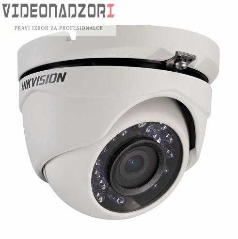 TURBO HD Kamera Hikvision DS-2CE56D0T-IRMF (1080p, 3,6mm=82°, 0.01 lx, IR up 20m) od  za 375,00kn